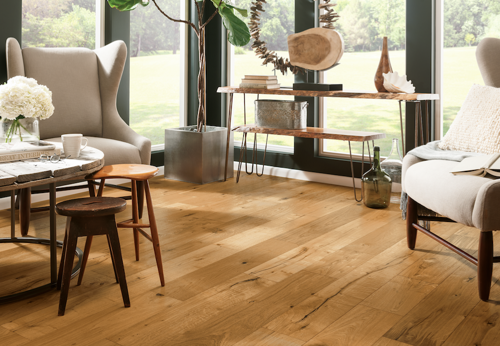 Heres Whats New In Flooring Trends Professional Builder