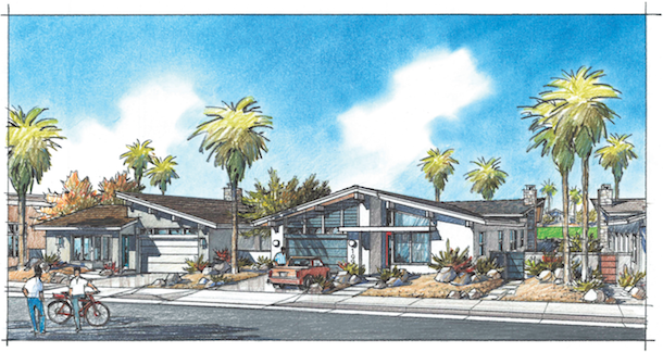 Home Design: The Mid-Century Modern Revival | Professional Builder