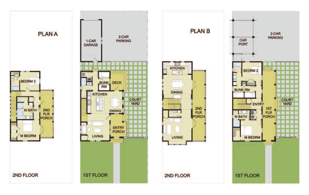 House Review Traditional Neighborhood Design – Upside Down House Floor Plans