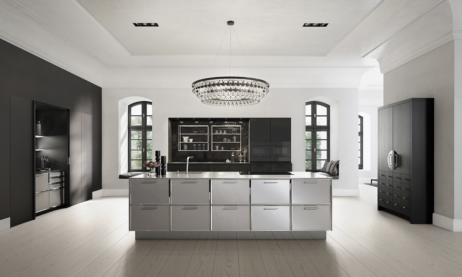 Luring Buyers With On-Trend Kitchen Products | Professional Builder