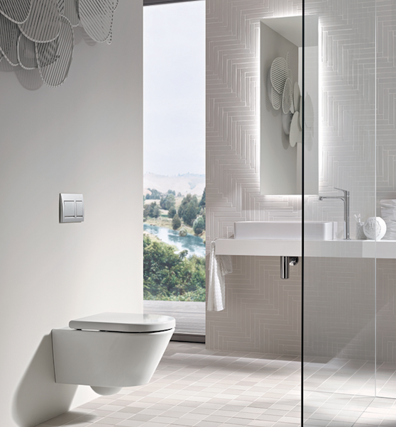 2018 Top 100 Products_Geberit sanitary products