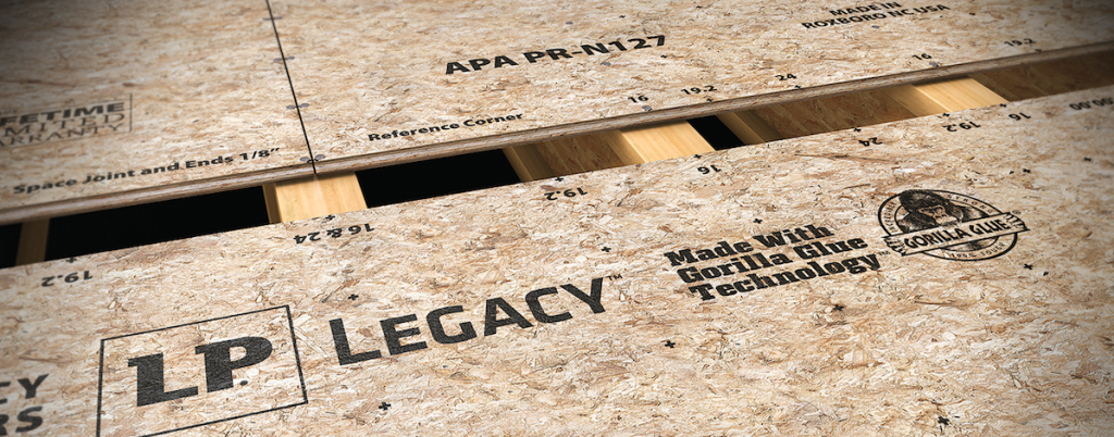 2018 Top 100 Structural_LP_Legacy subfloor