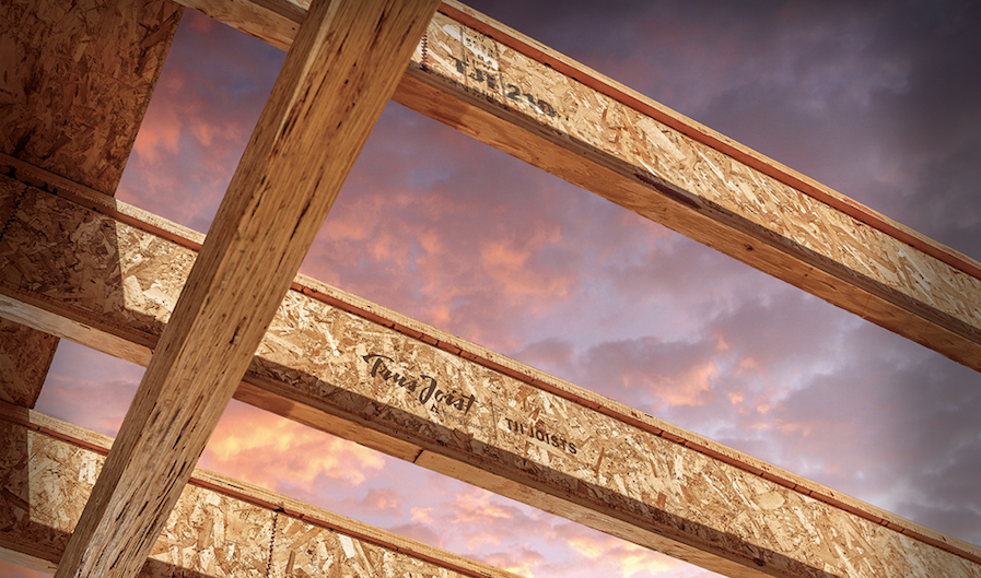 2018 Top 100 Structural_Weyerhaeuser_TJI Joists
