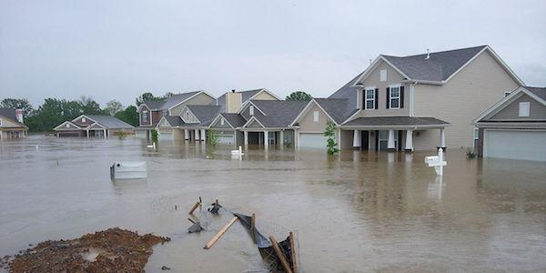 FEMA Wants To Toughen Flood Regulation On Projects Using Federal Funds