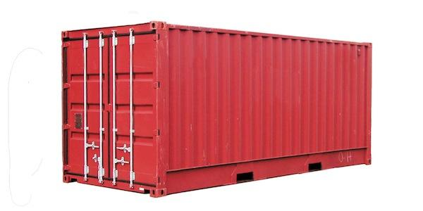 Boise officials concerned about high-density shipping container home subdivision