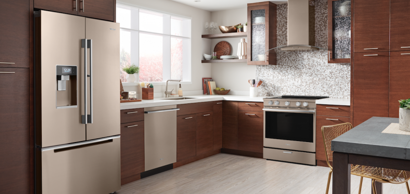 2018 Top 100 Products: Appliances   Professional Builder