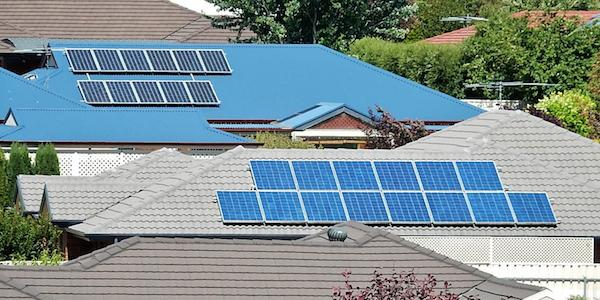Distributed solar offers benefits to all ratepayers, according to new studies