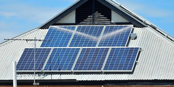 Study says there is increased potential for rooftop solar generation in U.S.