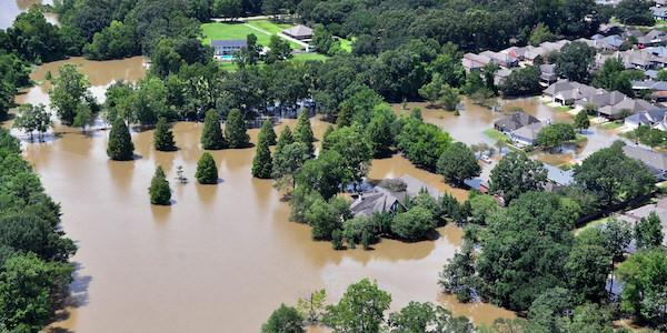 Many Louisiana homeowners impacted by floods have no flood insurance