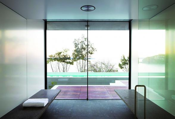 vitrocsa the inventor of the sliding glass wall has created a dual glazed thermally broken window system where the sills and frames are completely - Sliding Glass Wall