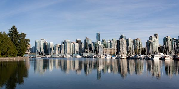 Vancouver to require zero-emissions on new buildings by 2030