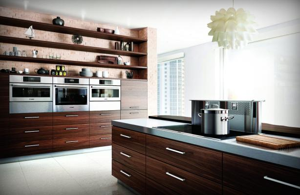 Perfect Bosch Home Appliances Have Gone From Leading The Dishwasher Category To  Bringing Modern European Design To A Full Range Of Kitchen Appliances.