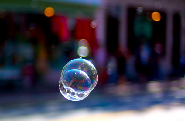 Most Economists Say There Is No Housing Bubble