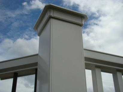 Fiberon released several new products at IBS 2013.