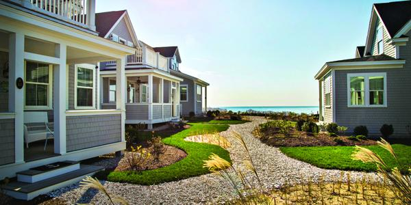 Modular Homes, Cottage, Cape Cod, Beach