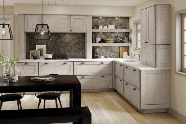 Gentil Merillat Cabinetry Masterpiece Collection