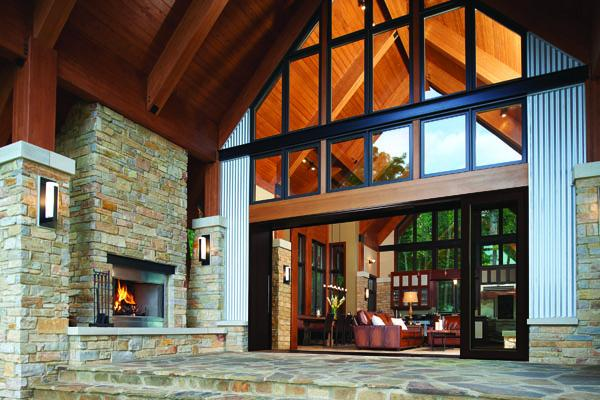 Marvin Windows and Doors Ultimate Multi-Slide Door