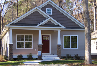 7 Best Practices For Building Affordable Green Homes