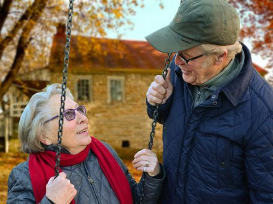 More Boomer Retirees Want to Upsize