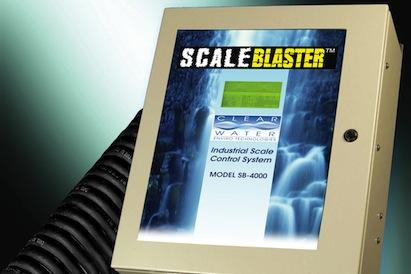 ScaleBlaster integrated circuitry system, Clearwater Enviro Technologies, limesc
