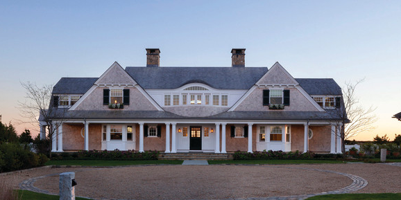 Shingle Style Sanctuary by Patrick Ahearn, the 2014 Marvin Architects Challenge Best in Show winner