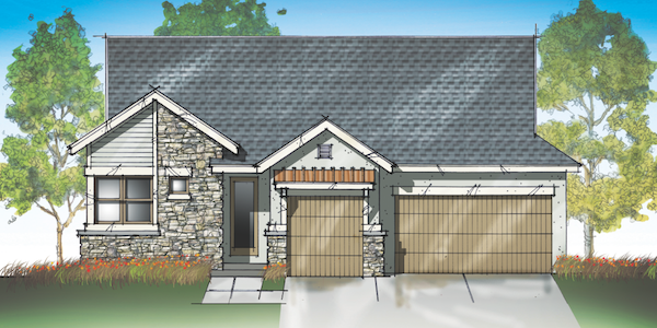 House Review: Revitalizing old house plans | Professional Builder