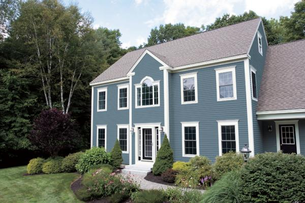 Exterior Paint Tips For Spring Remodels Professional Builder Beauteous Home Exterior Styles Remodelling