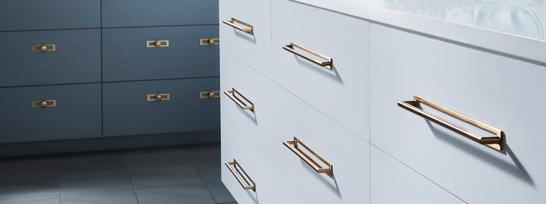 Storing It All: Latest Trends in Cabinets and Accessories ...
