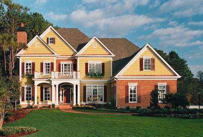 Home exterior survey: curb appeal, energy efficiency most important to buyers