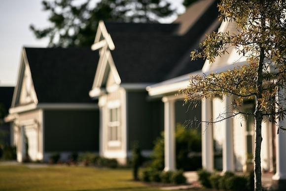 An increase in small households represents an opportunity for home builders.