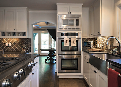 survey majority of builders believe kitchen is key to selling new homes - Professional Kitchen