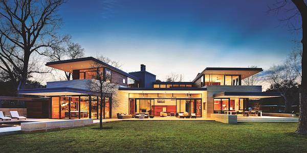 Contemporary design changes with the times Professional Builder