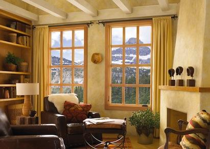 Energy efficiency, quality top considerations when specifying windows, say build