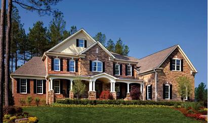 toll brothers, builders, home builders, financials