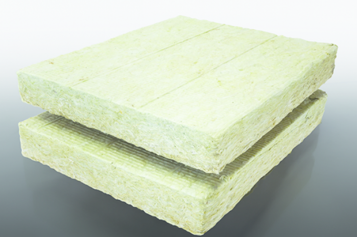 Building products-Johns Manville-JM CladStone Water & Fire Block-insulation