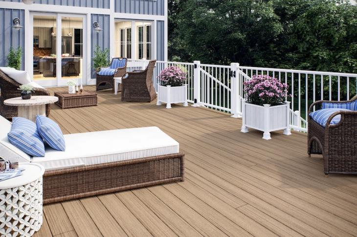 Deckorators Ciderhouse Decking