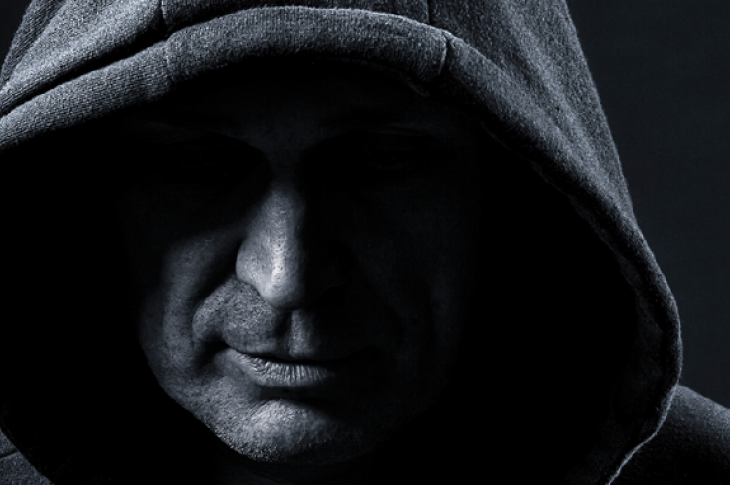 hooded figure_VPO_theft from builders' bottom line